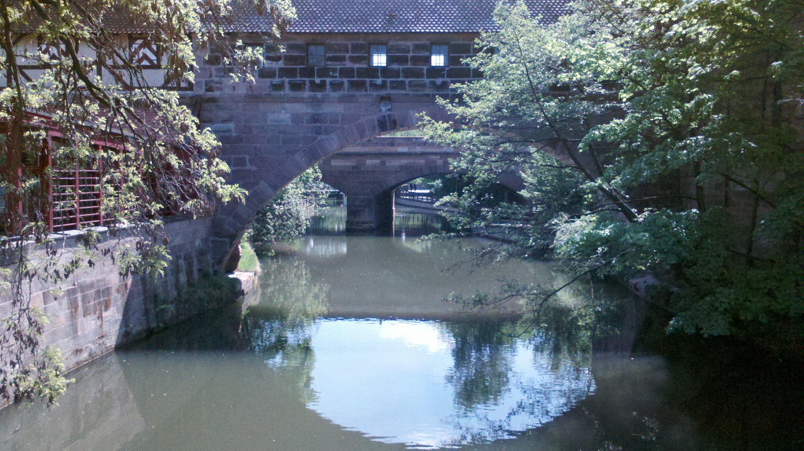 """Nürnberg – die Stadt mit dem gewissen """"Etwas"""""""