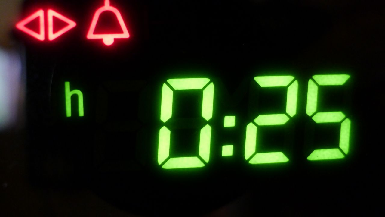 Time-Management aus dem Gemüsekorb…..