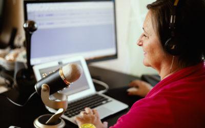 Mobilepodcast – der Neuanfang