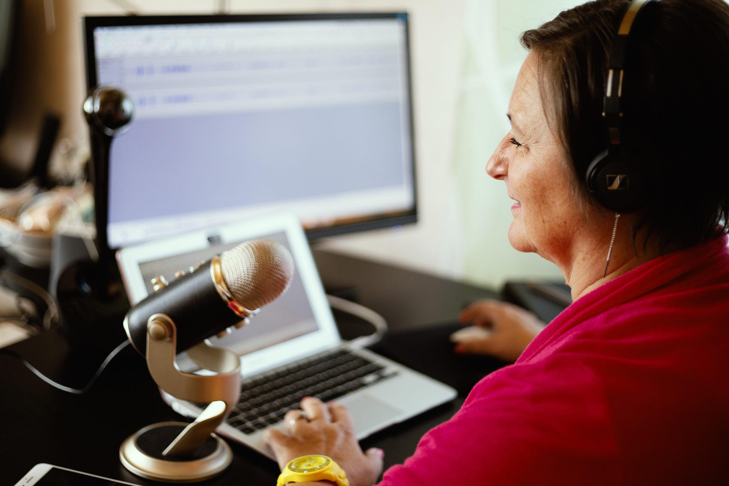 Neustart Mobilepodcasts